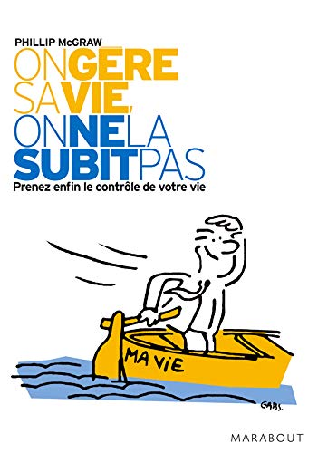 9782501053143: On Gere SA Vie, on NE LA Subit Pas (French Edition)