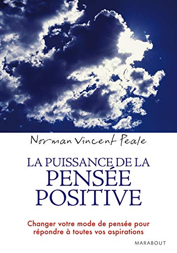 9782501053730: La Puissance De LA Pensee Positive (French Edition)