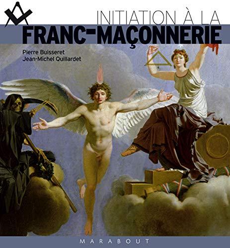9782501055802: Initiation à la Franc-Maçonnerie