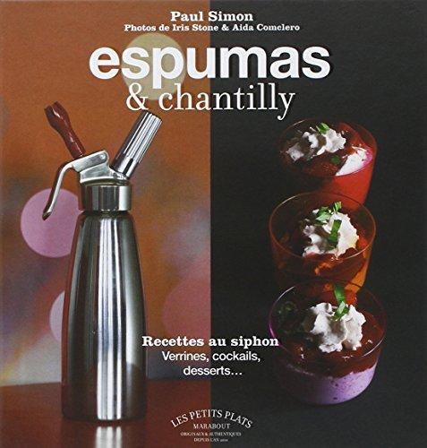 9782501055833: Espumas Et Chantilly Fl (French Edition)