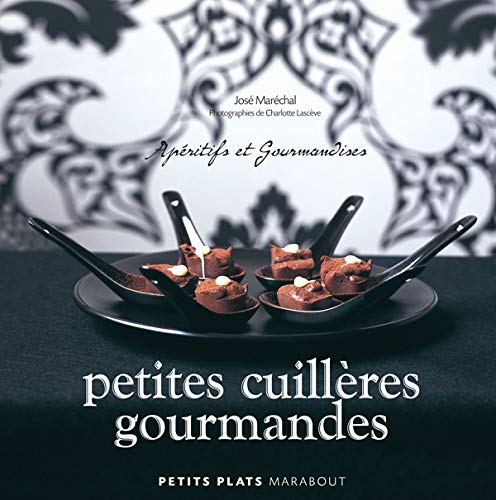 9782501056472: Petites Cuilleres Gourmandes - Version Abregee