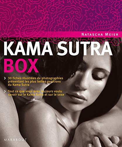 9782501057073: Kama Sutra box