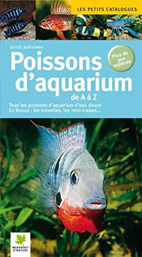 9782501057080: Poissons d'aquarium (French Edition)