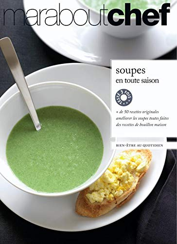 9782501057295: Soupes (French Edition)