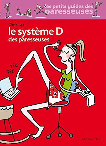 9782501057356: Le Système D des paresseuses