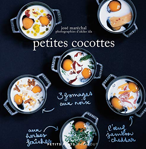 9782501057912: Petites Cocottes Fl (French Edition)