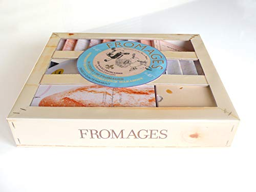 9782501058643: La Bo�te � fromages : 39 Livres, 60 fromages