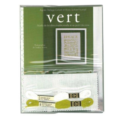 9782501059299: Vert (French Edition)