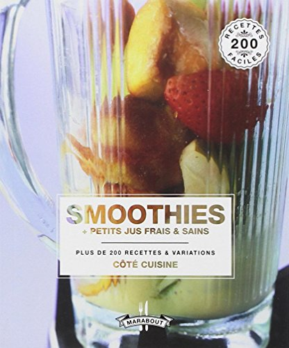Jus et smoothies - Collectif