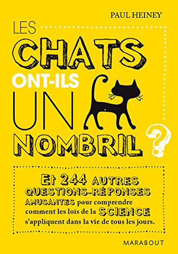 Les chats ont-ils un nombril ? (2501059638) by PAUL HEINEY