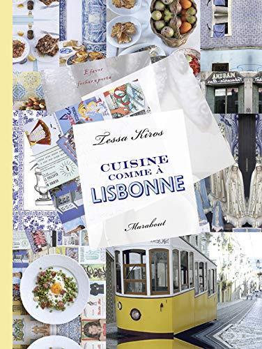 9782501059909: Cuisine comme à Lisbonne