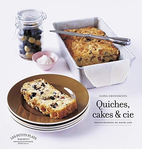 9782501060097: Quiches, cakes et Cie (Les petits plats)