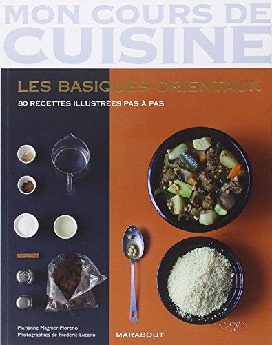 9782501061742: Les basiques orientaux (French Edition)