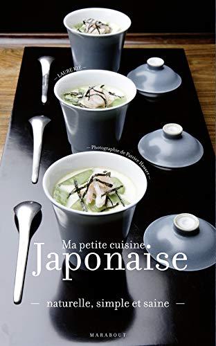 9782501061780: Ma petite cuisine japonaise (French Edition)
