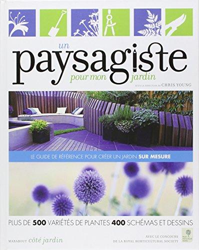 9782501061896: Un paysagiste pour mon jardin (French Edition)