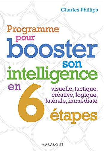 9782501062725: Programme pour booster son intelligence (French Edition)