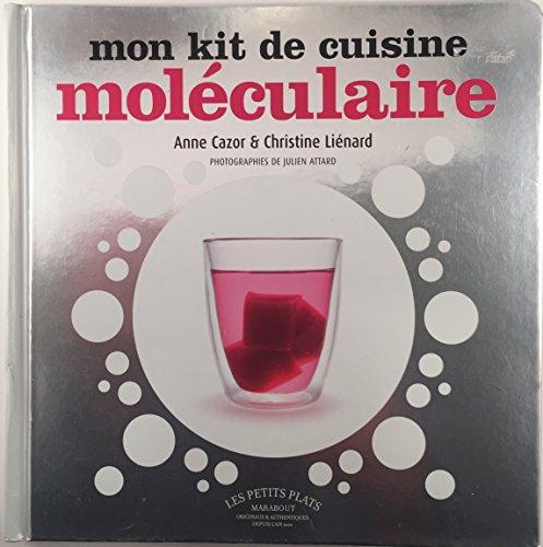 9782501063272: La Cuisine Moléculaire