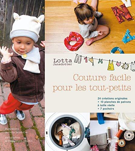 9782501063616: Couture facile pour les tout-petits