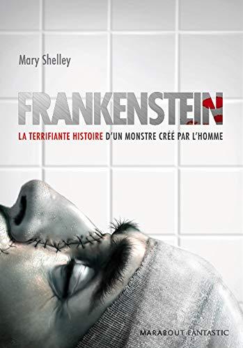 9782501063807: Frankenstein (French Edition)