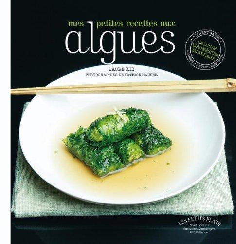 9782501065603: Cuisiner les algues