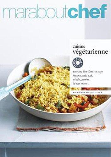 9782501065610: Cuisine végétarienne