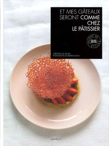 9782501065795: Déco de pâtisserie (French Edition)