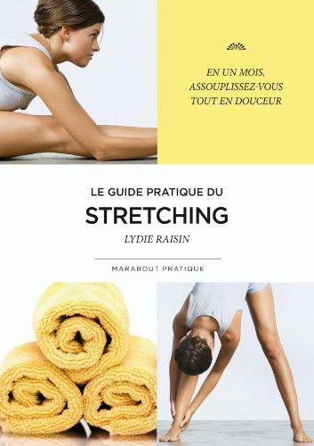 9782501065917: Stretching mode d'emploi