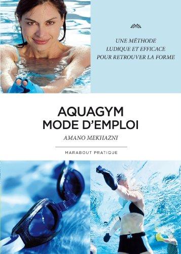9782501066143: Aquagym mode d'emploi