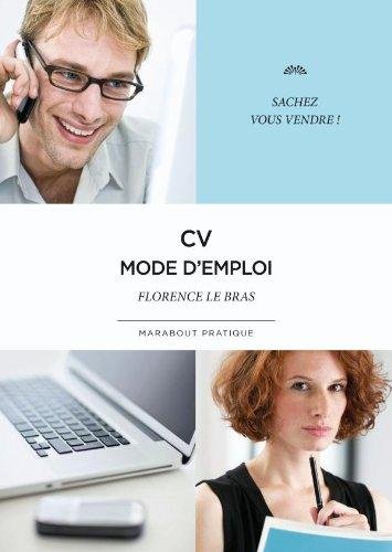 9782501066167: CV Mode D'Emploi Le Bras (French Edition)