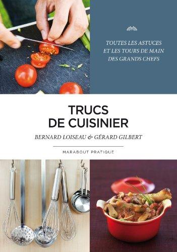 9782501066242: Mes trucs de cuisinier