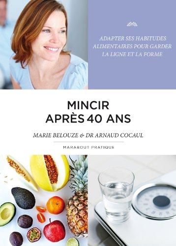 9782501066280: Mincir apres 40 ans (French Edition)