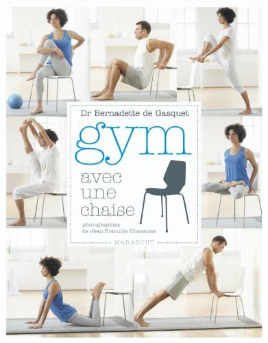 9782501066570: Gym avec une chaise (French Edition)
