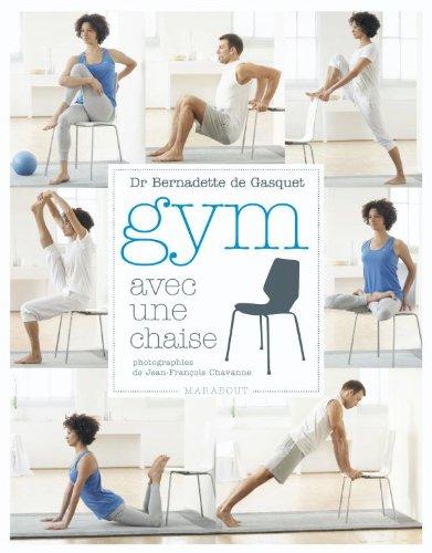 9782501066570: Gym avec'une chaise