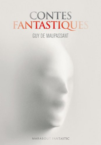 9782501066594: Contes fantastiques (French Edition)