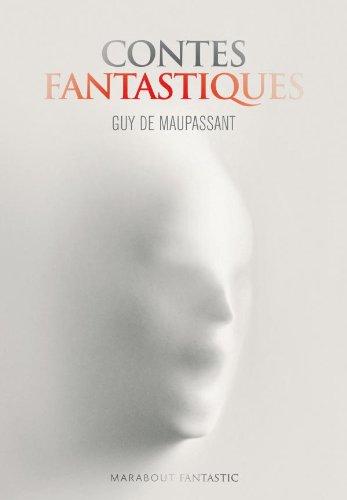 9782501066594: Les contes fantastiques de Maupassant