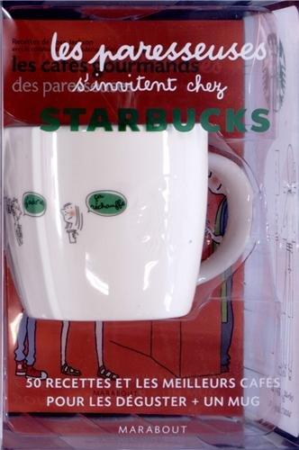 9782501067058: Coffret les Paresseuses chez Starbucks