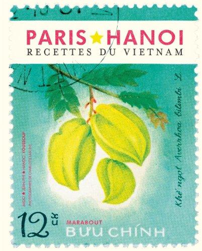 9782501069670: PARIS-HANOI LES RECETTES DU VIETNAM