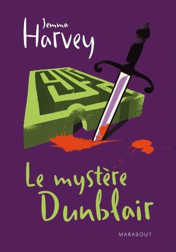 9782501073257: Le Myst�re Dunblair