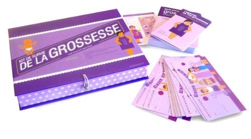 9782501073578: kit de survie de la grossesse