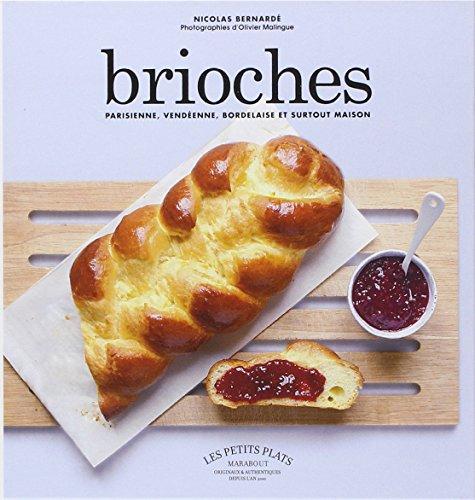 9782501075176: brioches