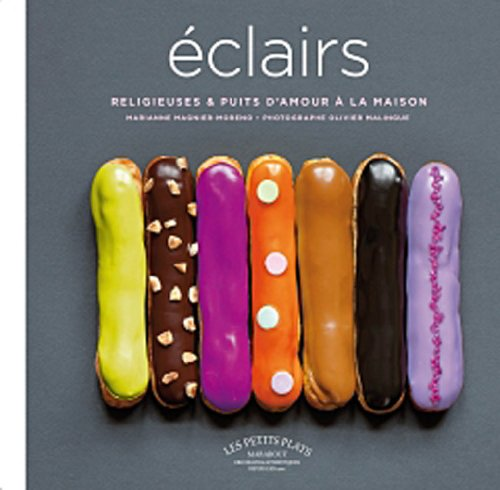 9782501075268: Eclairs Edition Collector (Cuisine)