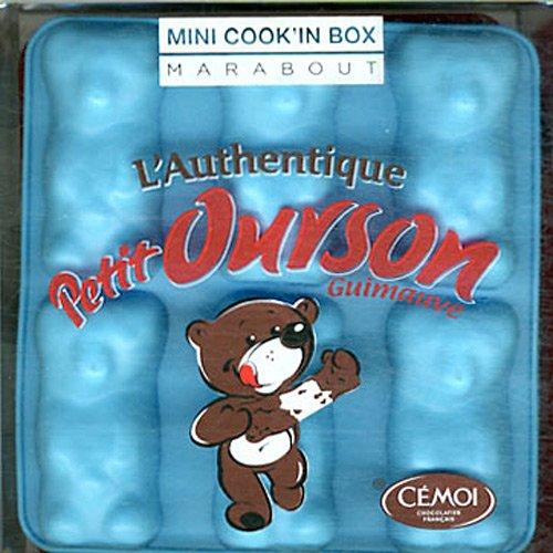 9782501076623: Cookin box l'authentique petit ourson
