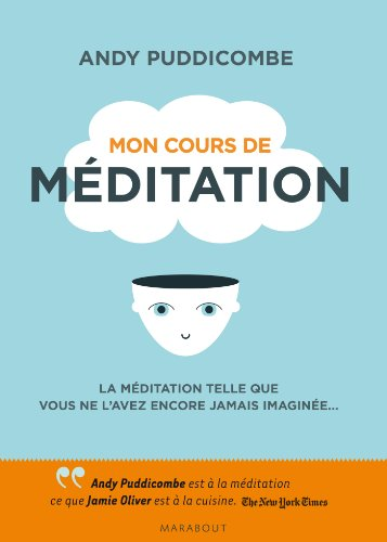 MON COURS DE MÉDITATION: PUDDICOMBE ANDY