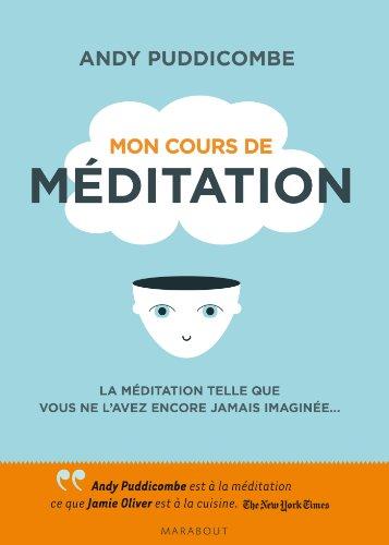9782501076968: Mon cours de méditation