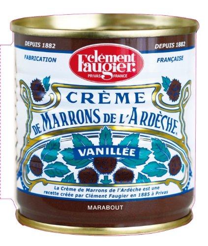 9782501077149: Livre forme crème de marrons de l'Ardèche