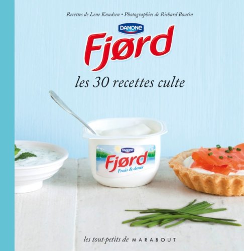 9782501077262: Les 30 Recettes Cultes...: Fjord (French Edition)