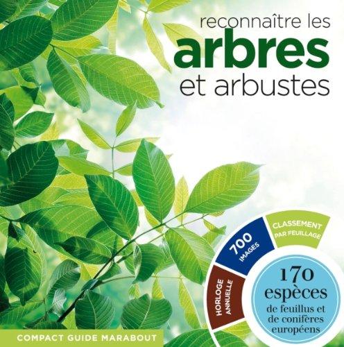 9782501077835: RECONNAITRE LES ARBRES & ARBUSTES