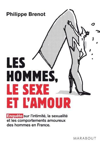 9782501078207: Les hommes, le sexe et l'amour