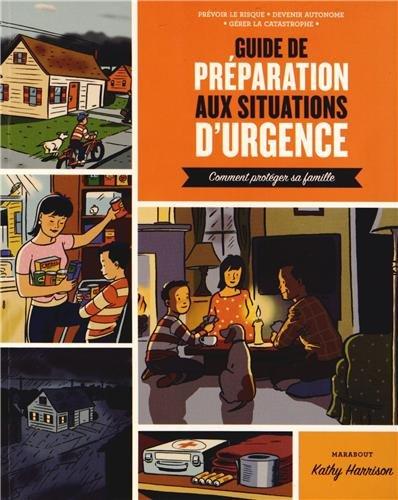 9782501078924: Guide de préparation aux situations d'urgence