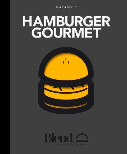 9782501081351: Hamburger gourmet (Cuisine)